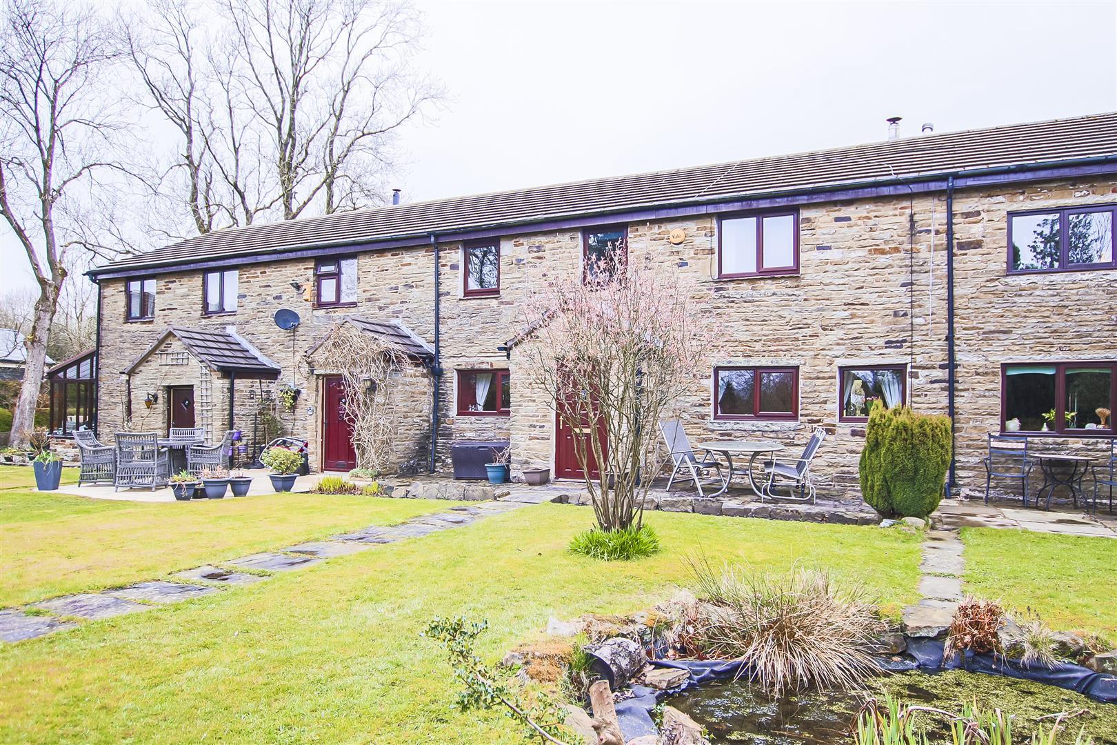 3 Bedroom Terraced Cottage For Sale - Image 51